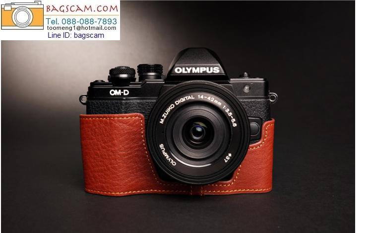 เคสกล้อง olympus omd EM10 II 2