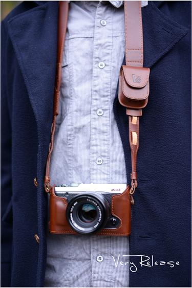 เคสกล้อง FUji XE1 XE2