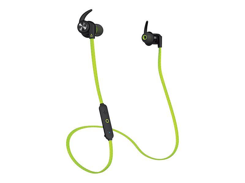 หูฟัง Creative Outlier Sports Bluetooth สีGreen
