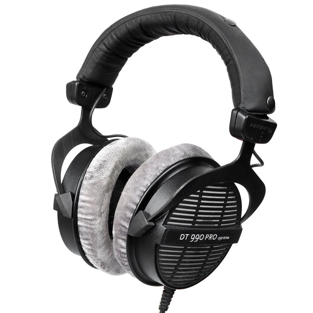 หูฟัง Beyerdynamic DT 990 PRO (250 ohms)