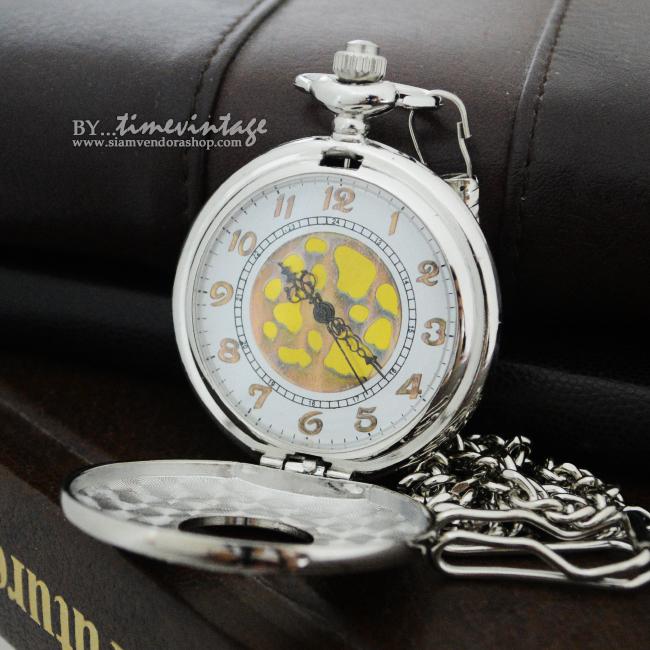 นาฬิกาสไตล์วินเทจ