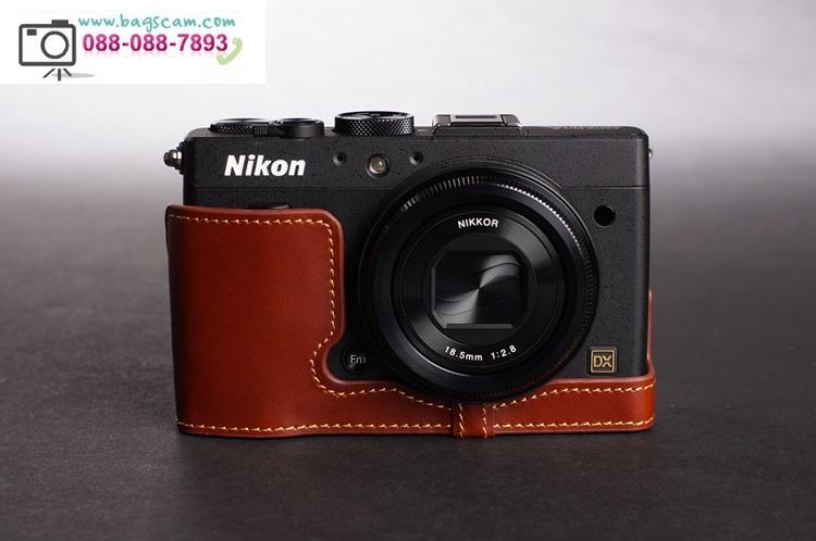 case Nikon Coolpix A