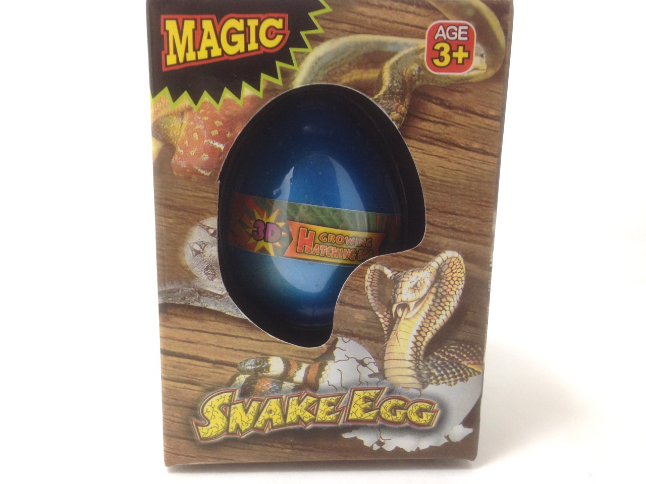 ไข่งูเห่าแช่น้ำ(Snake Egg)