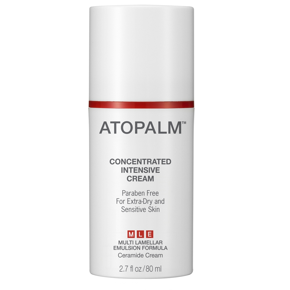 Atopalm Concentrated Intensive Cream อโทปาล์ม คอนเซ็นเทรด อินเท็นซีฟ ครีม 80 ml.