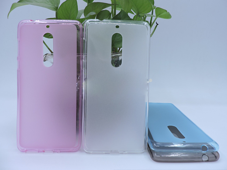 TPU Case (Nokia 5)