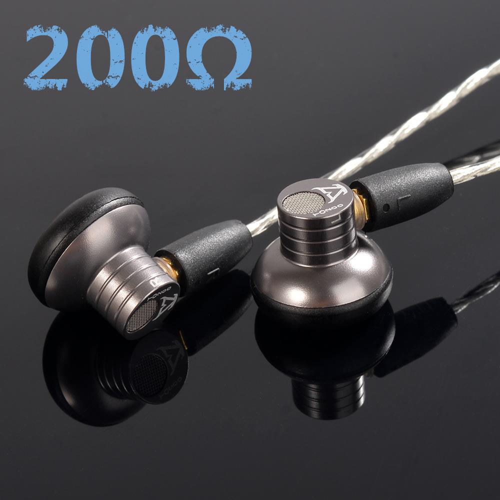หูฟัง ToneKing TO200
