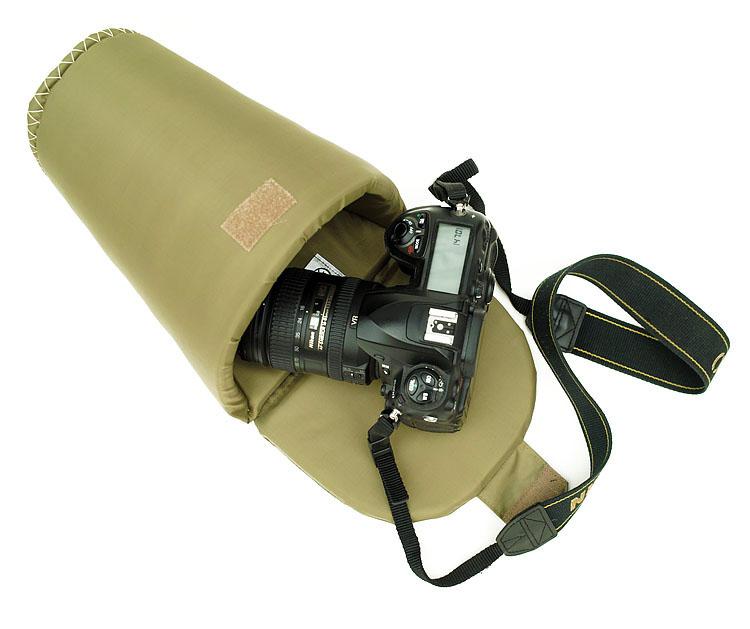 Camera Liner Insert C002