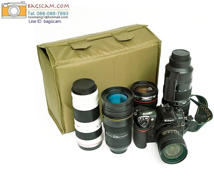 camera liner insert B31