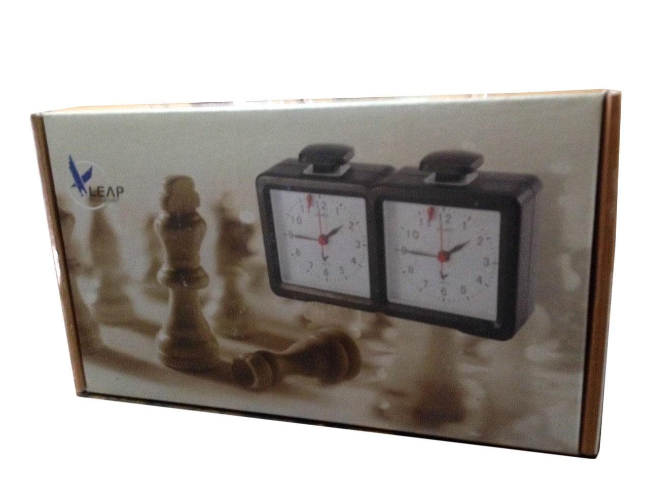 นาฬิกาจับเวลาแบบอนาล็อคLEAP