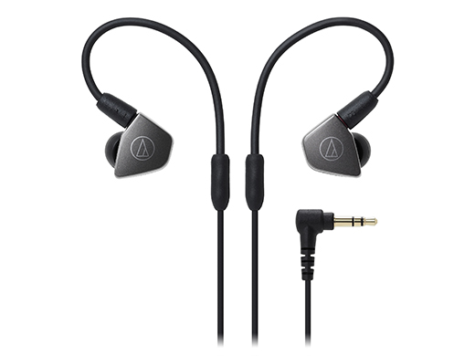 หูฟัง Audio Technica ATH-LS70 iS