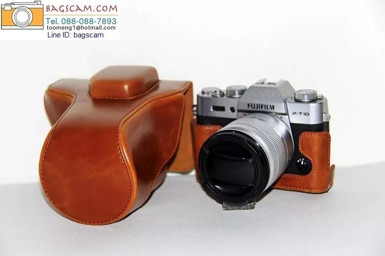 เคสกล้อง Fujifilm XT20/XT10