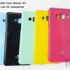 Mercury Jelly Case (Galaxy A7)