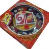 ฺอูโน่แบบรูเล็ตกล่องแดง(Spin Uno)