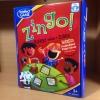 เกมบิงโกฝึกคำศัพท์ Zingo กล่องแดง