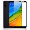 ฟิล์มกระจก 9H 2.5D เต็มหน้าจอ (Xiaomi Redmi Note 5)