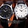 นาฬิกาข้อมือกลไกผู้หญิง Crystal Princess Watch Collection ประดับคริสตัล (สั่งทำ)