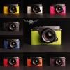 กระเป๋ากล้องFuji XE1/XE2(TP)หนัง