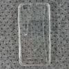 TPU Case โปร่งใส (True Lenovo 4G Vibe C / Lenovo A2020)