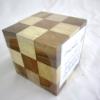 เกมลูกบาศก์งู( snake cube) ขนาดใหญ่