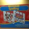 เกมจิ๊กซอสะกดคำศัพท์ Macth-it Spelling No.0401