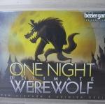 One Night Ultimate Werewolf (หมาป่าคืนเดียว)