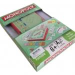 เกมเศรษฐีโมโนโพลี่ขนาดเล็ก(Monopoly)