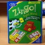 เกมบิงโกฝึกคำศัพท์ Zingoกล่องเขียว