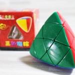 รููบิคทรงสามเหลี่ยมแบบมน