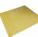 กระดานหมากล้อมไม้ไผ่ 19x19 เส้น