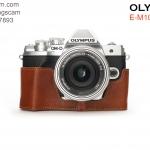 เคสกล้อง OLYMPUS EM10 mark III