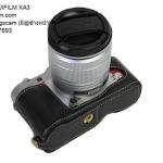เคสกล้อง Fujifilm XA3 XA10