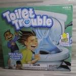 เกมชักโครกมหาสนุก(Toilet Trouble)