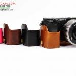 เคสกล้องsony A6300/ A6000