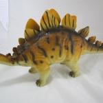 ตุ๊กตายางไดโนเสาร์สเตโกซอรัส