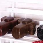 กระเป๋ากล้องCanon 7D 6D