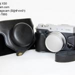 เคสกล้อง Fuji x30