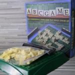ABCเกมครอสเวิร์ดสามมิติ (No.55107)