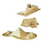 จิ๊กซอ 3 มิติ อารยธรรมแห่งประเทศอียิปต์(Egypt Relique)