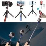 ขาตั้งกล้องหรือไม้เซลฟี้ 3 in1 Smart Mini Tripod
