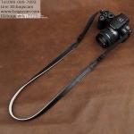 สายคล้องกล้อง cam2250 สีดำ