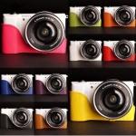 เคสกล้อง sony A5100 A5000
