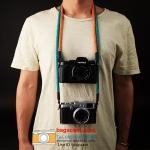 สายกล้อง cotton fashion leather cam-in