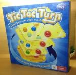 เกมหอคอยเรียงสี่แถว(Tic Tac Turn)