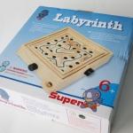 LABYRINTH เกมเขาวงกตไม้(ไซส์เล็ก)