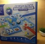 เกมค้อนทุบภาพผลไม้(Fruit Stick)