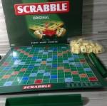 สแครบเบิ้ลเกมต่อคำศัพท์ภาษาอังกฤษ(ไซส์ใหญ่)