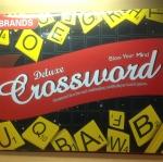 ครอสเวิร์ดเกม(Deluxe Crossword)