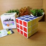 รูบิิค3x3 สี่เหลี่ยม Maic cube