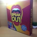 เกมใบ้คำ (Speak Out)