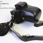 เคสกล้อง Fujifilm X-E3 18-55